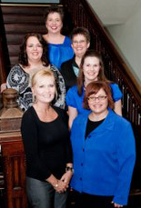 Nicholas County Attorney & Staff